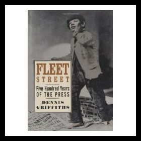 【预订】Fleet Street: Five Hundred Years of the Press