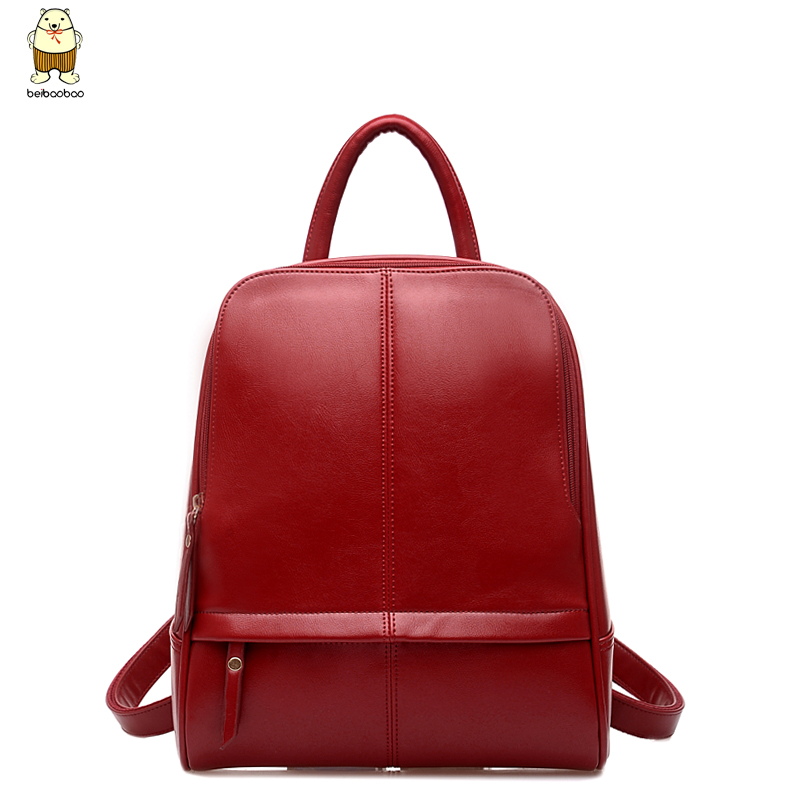 52fbaa99a263 North bag 2015 new bag Korean fashion trend female shoulder bag backpack  travel bag schoolbag College Wind - Taobao Depot