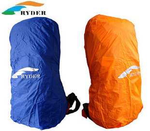 Ryder Ryder nylon rain cover SML No mountaineering outdoor back cover 20L 70L Covers