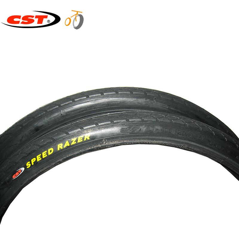 CST/正新轮胎20X1.35自行车外胎 欧亚马折叠车406轮组20*1.35