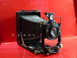 福倫達Voigtlander 大中畫幅相機Skopar 135 /4.5大幅鏡頭覆蓋4X5圖片