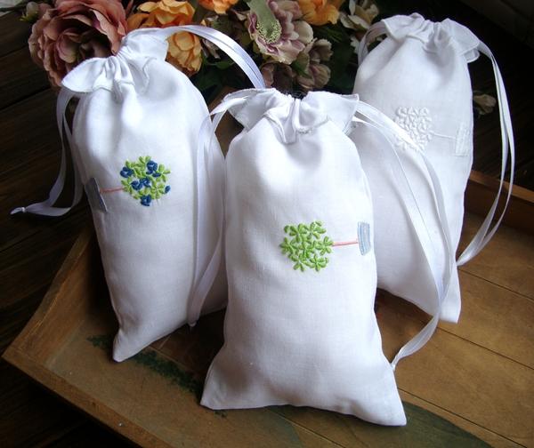 Внешняя торговля льняная ткань ручной работы вышивка ретро ткань узкая гавань мешок чистый черный мешок шнурок мешок ожидание это дерево значение бутик