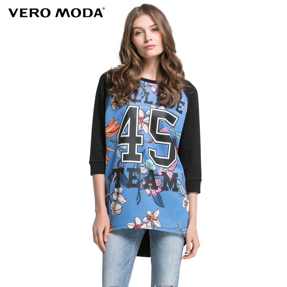 Vero ModaT恤怎么样,Vero Moda女装质量好吗