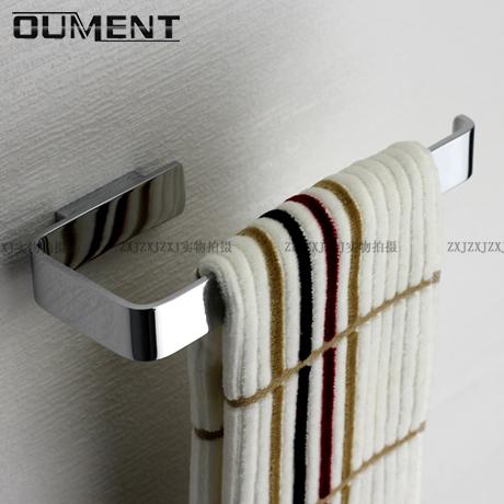 Твердый полностью Соединение полотенца меди висит рамку полотенца ванны кольца соединения для того чтобы быть по возможности для того чтобы изъять сверла Wei Yugua для того чтобы поцарапать рамку круга полотенца руки