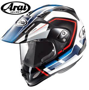 原装日本arai越野盔Tour-Cross 3摩托车头盔全盔拉力盔跑盔