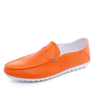 Дышащий мужчины обувь обувь Обувь весна/лето осень ленивый отдых половину поддержки корейских моды студент Дуг обувь