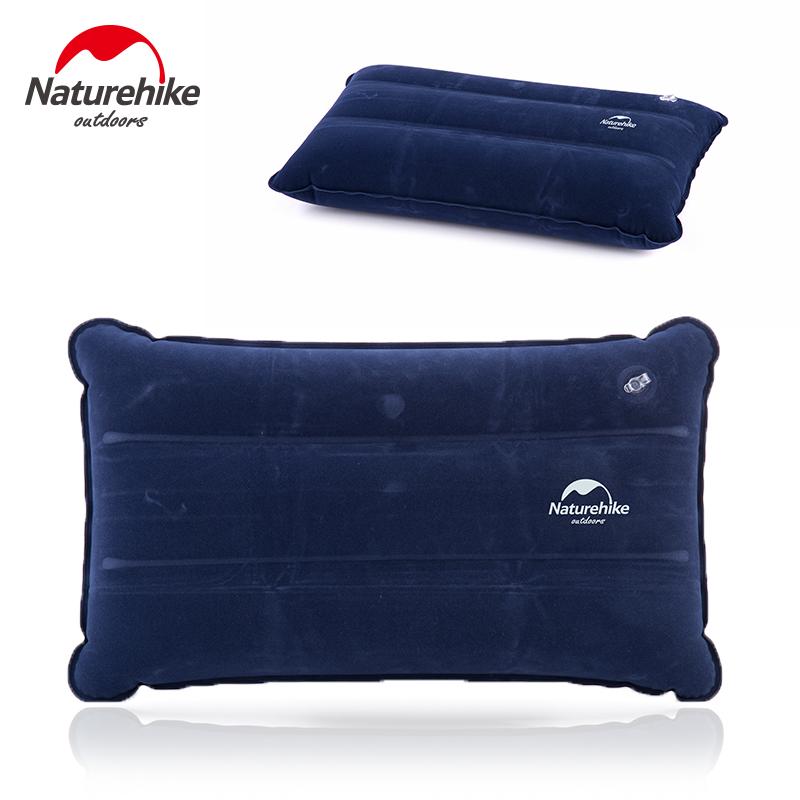 naturehike挪客充气枕户外充气枕头怎么样
