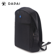 Dapai Korean version of the new shoulder bags men's backpacks women's College wind high school student backpack laptop bag travel bag surge