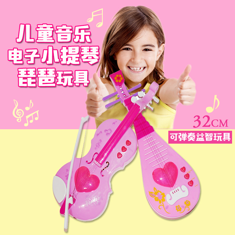 Детские скрипки и гармошки Артикул 527214053826