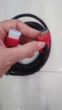 Computer line cable, hdmi cable