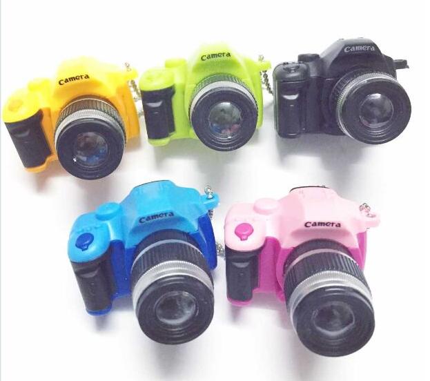 Шесть один ребенок фестиваль подарок ребенок фото машинально игрушка вспышка затвор звук моделирование фото машинально модель ключ