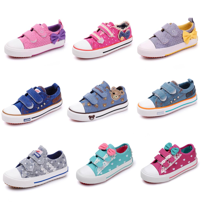 Детская Холст обувь мальчиков обувь Детская обувь корейской версии занос кроссовки обувь Новые 2015 приливные