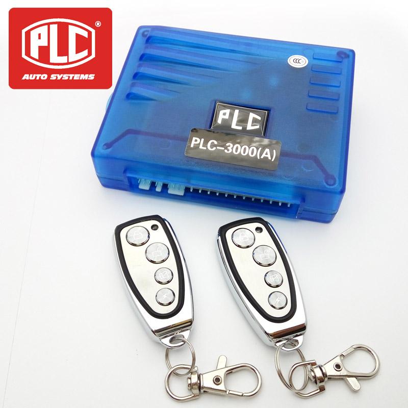 PLC-3000(A) автомобиль противоугонные устройства монтаж автомобиль встряска пульт ключ ворота plc противоугонные устройства сигнализация