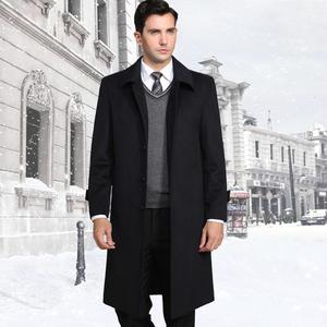 派杰西冬季中年男士...