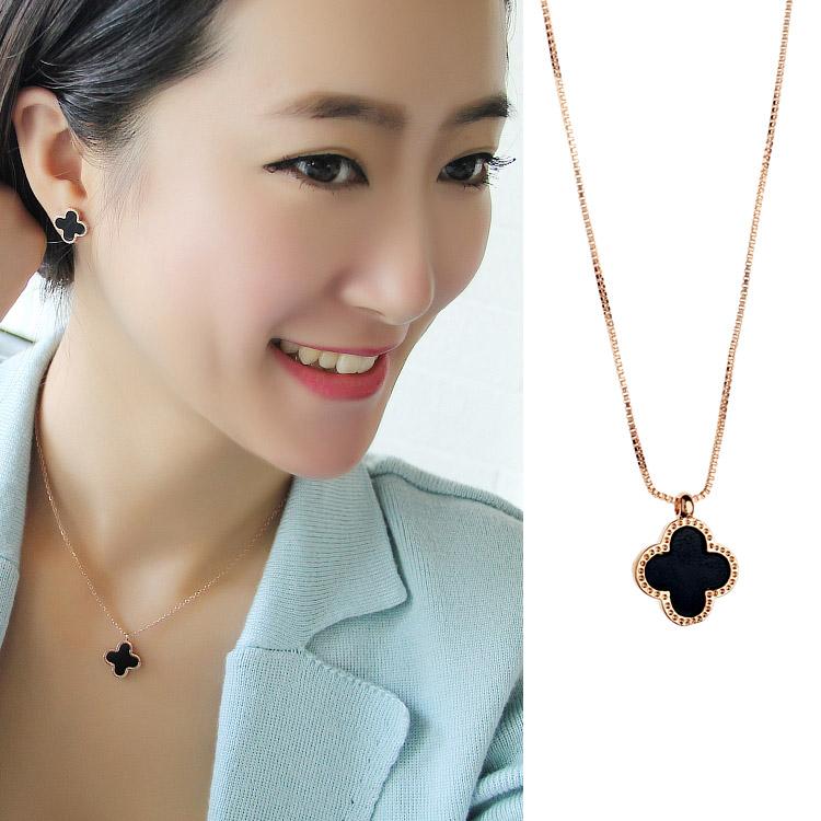 ブランドのアクセサリー環境保護合金のメッキファッションは貝殻のネックレスを入れて美人性の短い鎖骨のチェーンを愛します。