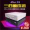 中崎ZQ-410K大型钱箱5B8C三档锁结构超市收银机收款机带锁钱箱盒