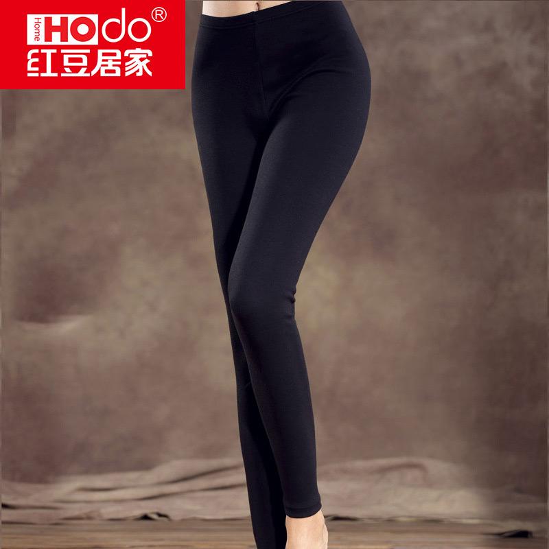 Pantalon collant jeunesse HODOHOME MN138 en coton - Ref 755025 Image 1