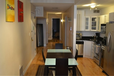(Manhattan Residence - 1 BR Apartment - INH 19940)