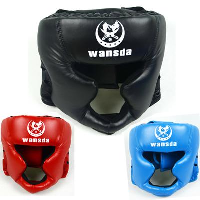 Бокс шлем средства защиты головы обезьяна лицо шлем обучение тип головной убор саньшоу (свободный спарринг) борьба забастовка тхэквондо средства защиты головы защитное снаряжение