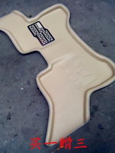 新长安之星2二代6399 6363 6382金牛星S460 4500星卡专用汽车脚垫