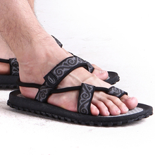 901722be55b Authentic Vietnamese shoes vento rush rabbit men sandals Vietnam sandals  7105 male sandals flip-flops