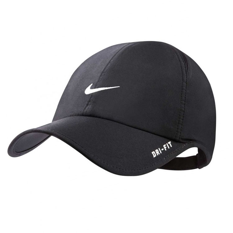 NIKE authentic Nike men s tennis visor fast wicking 595510-100  010 ... ec17dc4338a