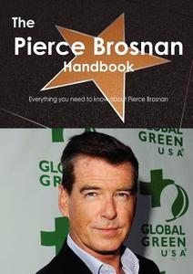 领10元券购买【预售】The Pierce Brosnan Handbook - Everything You N...