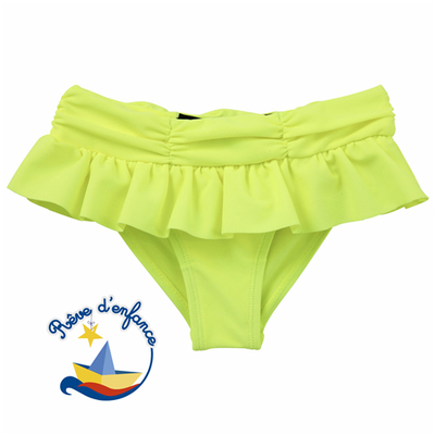 986a748fc1561 France quality goods bought LILI GAUFRETTE top children s wear new spring  and summer of 2015 Girls swimming trunks 2 color