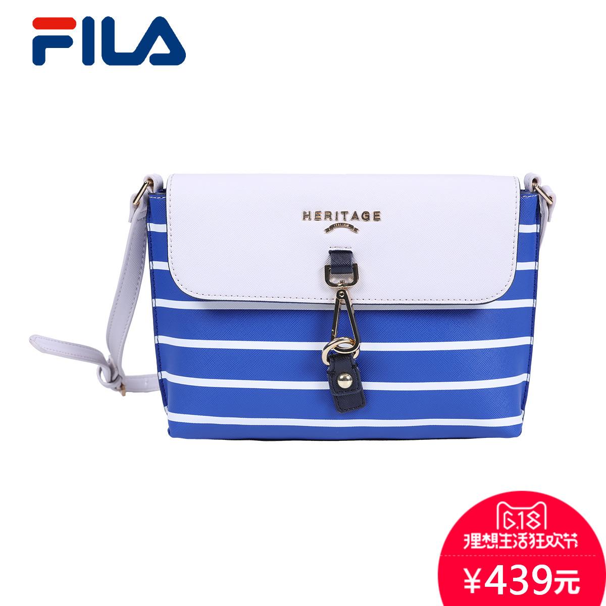 FILA фиджи музыка сумки 2017 новый летний мода сумка сумочку случайный пакет женщина 29721121