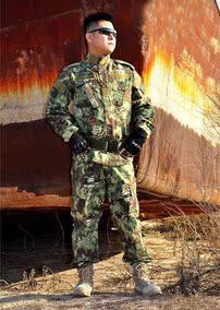 套服迷彩服套装男特种兵战术作训服