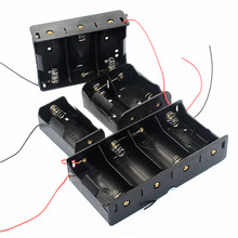 Battery box 1 / two / three / four section 1, 1/2/3/4, Section 1, full seal.