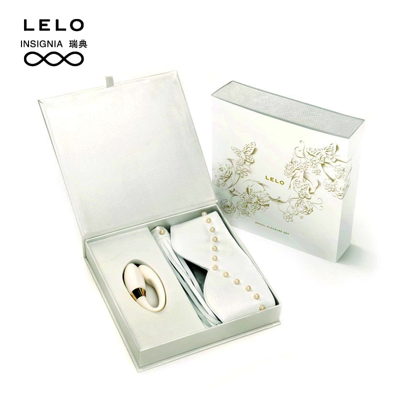 Sweden LELO wedding gift sets instead of women is of masturbation eye shield ring wedding present interesting SY