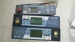 复盛螺杆空压机SA15-37电脑板控制器