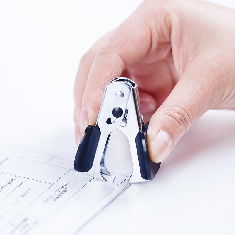 Канцелярские товары Deli / Deli Офисные средства для удаления ногтей Сшивающие устройства поддерживающий