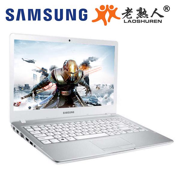 Samsung/三星 NP500R4L -L01新品1TB硬盘时尚超薄手提笔记本电脑