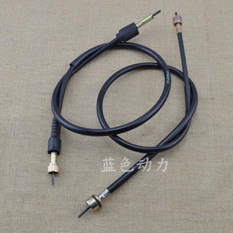 Yamaha YBR 125 оригинальных частей JYM125 день день алебардой YB125 метр кабель инструмент кабель одометр