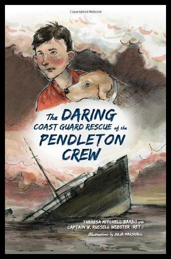 【预售】The Daring Coast Guard Rescue of the...