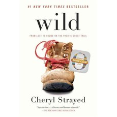 Wild: From Lost To Found On