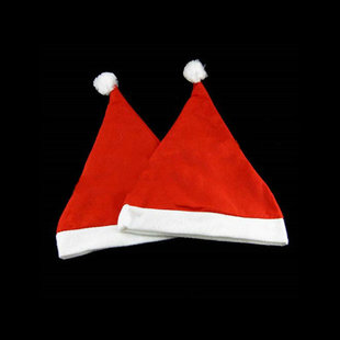 Christmas Supplies Christmas hats red Christmas hats Santa Claus hat Christmas gifts Christmas hat child