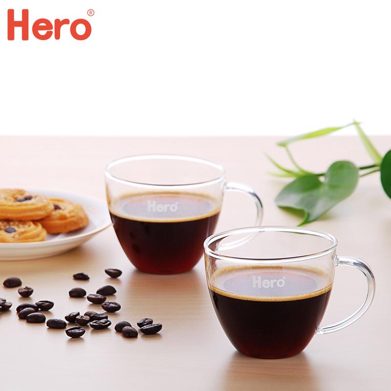 HERO 玻璃杯好吗,评价如何