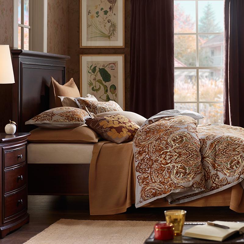 Harbor House Evansville кровать американский мебель спальня мебель