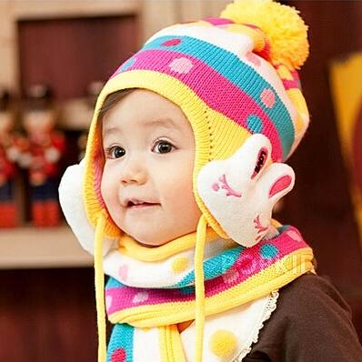Email Корейский baby шляпу ребенка шерсти шляпу детей осенью и зимой вязать шляпу ребенка шляпу ребенка шляпу шлем