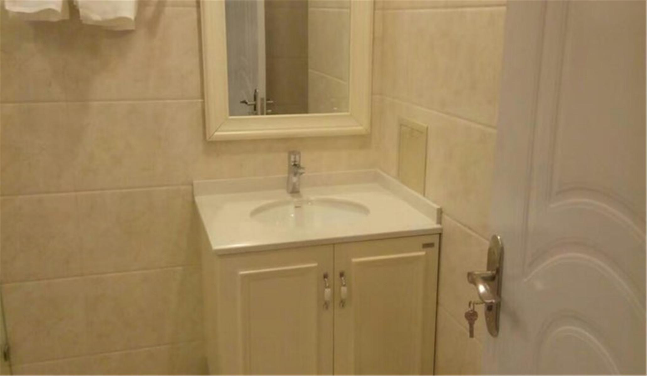 西宁桔希品质生活公寓中式大床房