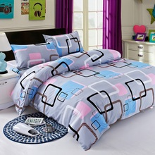Bedding Set Single Student Dormitory Single and Double 1.5 mm 1.8 x 2.0 m Bedding 200 x 230 Ground Bedding Single Children