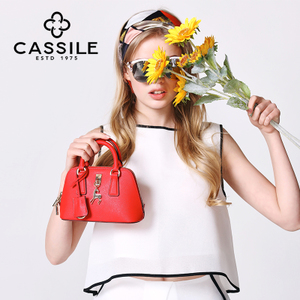 cassile卡思...