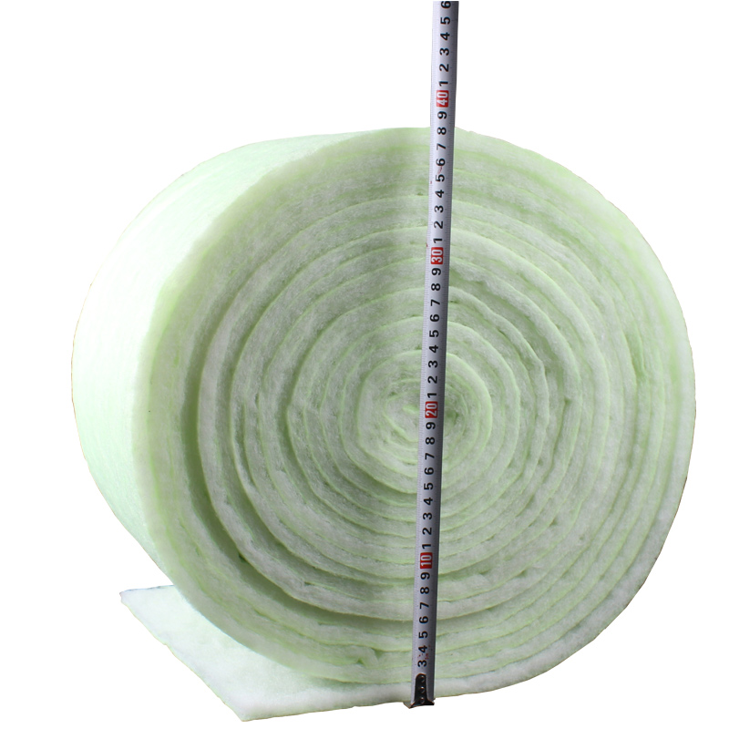 魚缸過濾棉高密度水族箱淨化濾材雙層水族箱過濾器生化棉12米