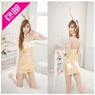 2015 Halloween dress bunny rabbit cosplay role playing performance clothing performance clothing clothing ds