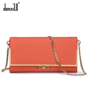 Mall with Greek road-fall 2015 new purse wallet women's single diagonal shoulder clutch bag