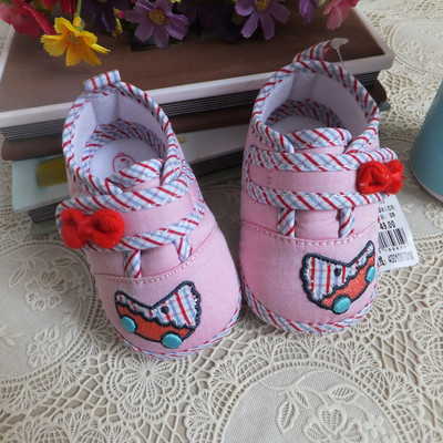 Snow baby doll baby toddler shoes for men and women the spring and autumn period and the soft bottom cloth shoes 0-1 10-12 yards, 00011/00002