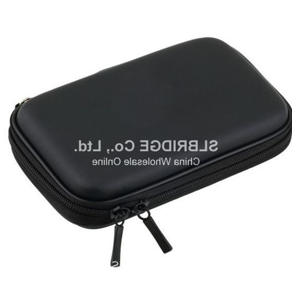 Portable 2.5 Mobile HDD Hard Disk Drive Carry Case Cover B